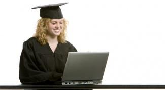 Как защищать диплом