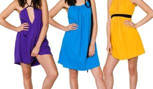 Как сшить платье трансформер