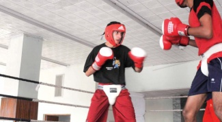How to learn Boxing