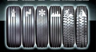 Как выбрать шины в 2017 году