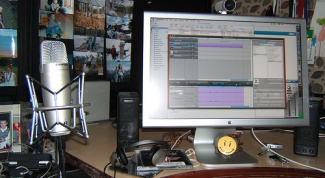 Как записывать песни в домашних условиях
