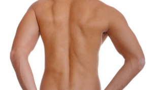 How to make broad shoulders