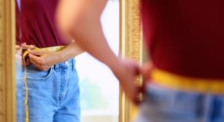 Как заставить себя меньше есть