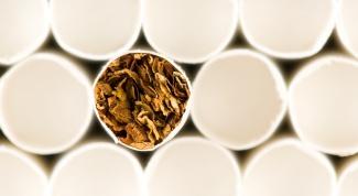 Как сделать табак