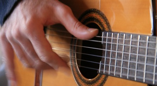How to learn to play the guitar myself.