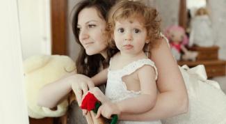Как заинтересовать ребёнка