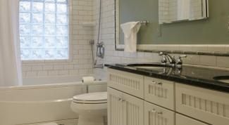 Как отремонтировать ванную в 2017 году