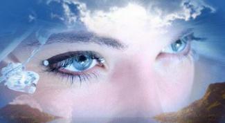 Как сделать ярче глаза