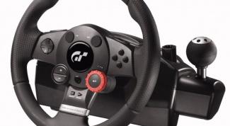 Как подключить руль к игре