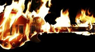 Как играть соло на гитаре