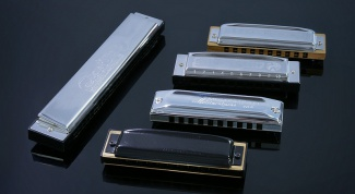 How to learn to play the harmonica
