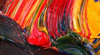 Как рисовать по стеклу