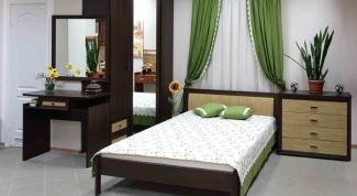 Как обставить спальню