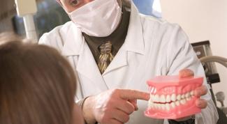 Как восстановить зуб