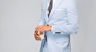 одеваться стильно мужчине