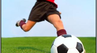 Как закручивать мяч