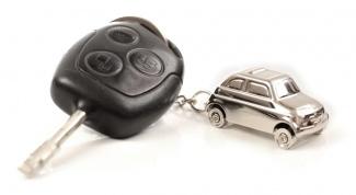 Как установить сигнализацию с автозапуском