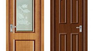 Как изготовить дверь