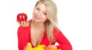 Как сделать себя здоровой