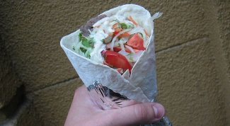 How to make Shawarma