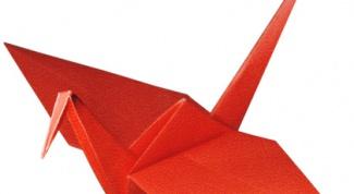 Как делать модульное оригами