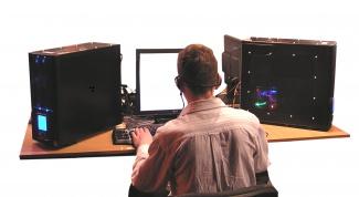 Как сделать сеть из двух компьютеров
