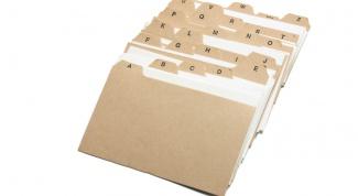 Как сделать папку скрытой