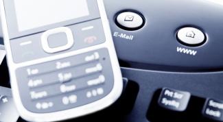 Как настроить электронную почту в телефоне