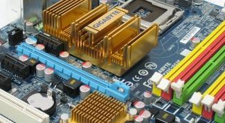Как узнать чипсет