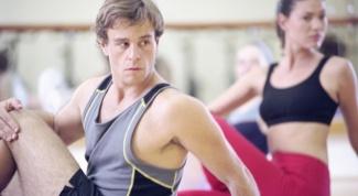 Как накачать косые мышцы