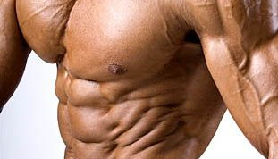 How gain muscle mass fast at home