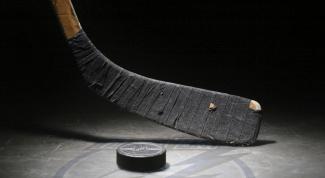 Как выбрать клюшку для хоккея