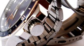Как уменьшить браслет на часах