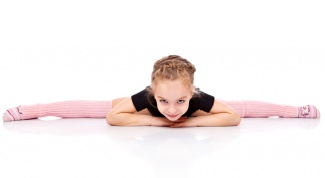 How to do the splits in one week