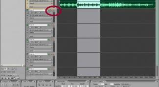 Как наложить звук на звук