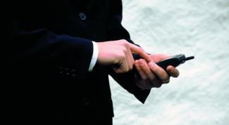 Как написать сообщение на телефон
