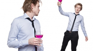 Как завязать тонкий галстук