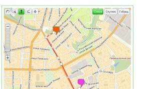 Как вставить карту на сайт