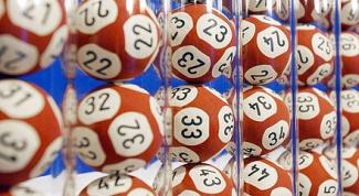 Как выиграть в лотереях