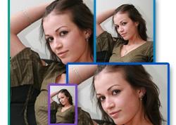 Как изменить формат фотографии