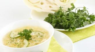 Как варить щи из свежей капусты