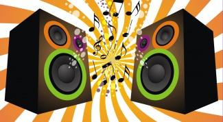 Как воспроизводить музыку