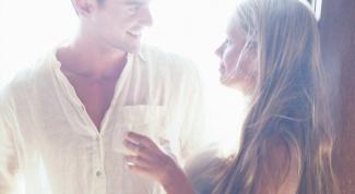 Как дать ему понять, что ты любишь