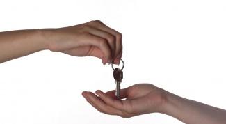 Как подарить квартиру