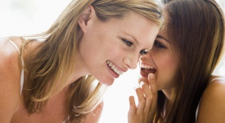 Как быть более общительной?