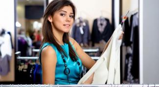 Как выбрать правильную одежду