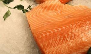Как посолить красную рыбу