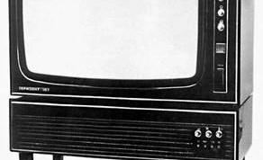 Как починить телевизор в 2017 году