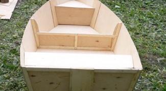 Как построить лодку