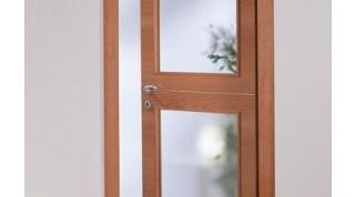 Как поставить межкомнатные двери